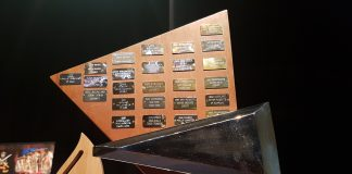 NZ Champion of Champions 2018